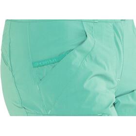 La Sportiva W's Acme Bermuda Shorts Emerald